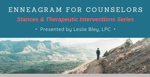 Stances & Therapeutic Interventions